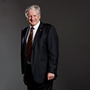 Sir William Gallagher Appointed Patron of the New Zealand Multiple Sclerosis Research Trust